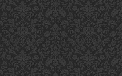 Dark Victorian Wallpaper sample